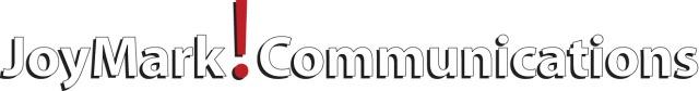 Picture of the JoyMark Communications Logo