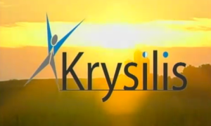 Krysilis Video Title Page