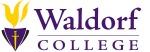 Waldorf College logo
